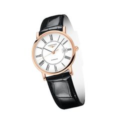 The Longines Elegant Collection L4.778.8.11.0