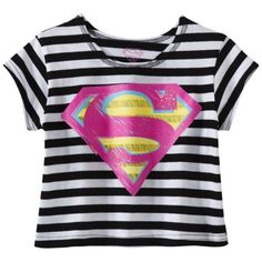 fashion, graphic tee, marie brewer, self confidence, self esteem, self image, superman, superman tee, target, tween blogs, tween fashion, tween girls, tween sheen, tweens, girls clothes