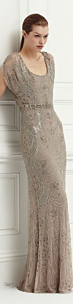 prom dresses ,dress ,Jenny Packham ● Crui