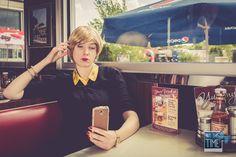 'Always late to the party' Victoria Chase: Dazzlingbowtie (FB), Photo: Daniel Anhut Fotografie (FB) #lifeisstrange #lifeisstrangecosplay #lis #liscosplay #dontnod #cosplay #candid #victoriachase #victoriachasecosplay #dazzlingbowtie