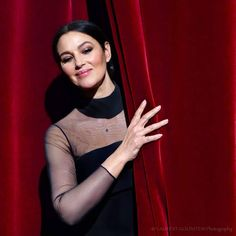 """Laurent Goldstein on Instagram: """"Monica Bellucci is back on stage with """"Maria Callas, Lettres & Mémoires"""" directed by Tom Volf who is also the author of the play... Thank…"""" Monica Belluci, Maria Callas, Anna Marias, Love Movie, Celebrity Crush, Blue Eyes, Crushes, Toms, Stage"""