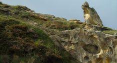 Tesoros ocultos de Jaizkibel. Lo mejor de lo mejor. - Donosti City Gaia, Mount Rushmore, Mountains, Nature, Travel, Products, Places To Travel, Get Well Soon, Nature Photography