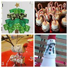 Wednesday Whatsits (38) Christmas Ideas
