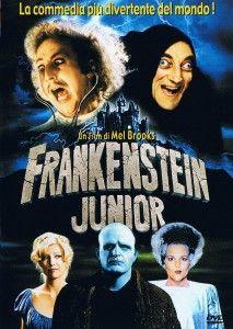 Anche se spegnerà le sue 40 candeline il prossimo anno, per Frankenstein Junior è già arrivato il momento di festeggiare, e lo fa prendendos...