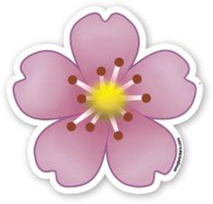 Cherry Blossom | Emoji Stickers