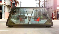 Future of Automobility by IDEO