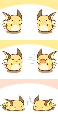 Find images and videos about anime, kawaii and pokemon on We Heart It - the app to get lost in what you love. Mega Pokemon, Pokemon Pins, Pokemon Comics, Pokemon Funny, Pokemon Memes, Pokemon Fan Art, Cute Pokemon Pictures, Cute Pictures, Pokemon Original