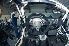 24h Spa: Behindertengerechter BMW Z4 GT3 für Zanardi, Glock & Spengler