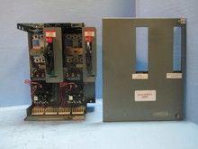 "Allen-Bradley 2100 Centerline Dual Size 1 Starter 20 Amp Breaker 18"" MCC Bucket. See more pictures details at http://ift.tt/1rIM53D"