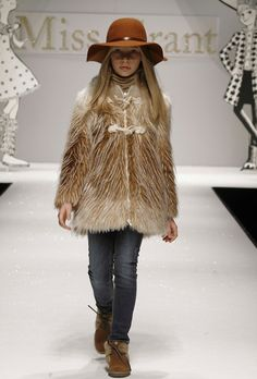 Fall Winter  Kids' Fashion Trends