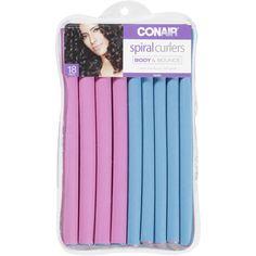 Conair Spiral Curlers - Walmart.com