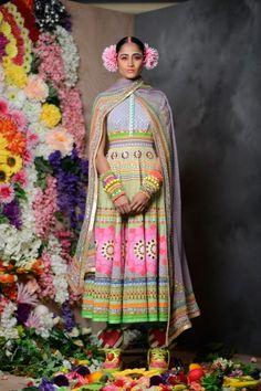 Manish Arora collection