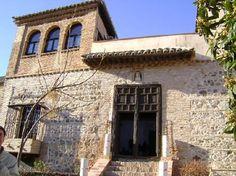 Casa museo del Greco, ubicada en Toledo.