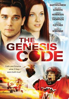 The Genesis Code - Christian Movie/Film on DVD. http://www.christianfilmdatabase.com/review/the-genesis-code/