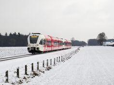 Arriva L1NWS: Arriva houdt bussen aan de kant vanwege sneeuw is Trending on Sunday December 10 2017: