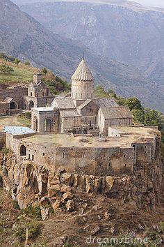 Syuniq, Armenia