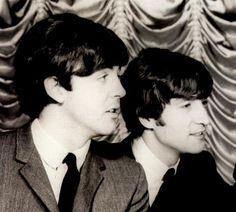 Paul & John