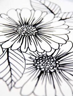 Alisa Burke — doodle delight