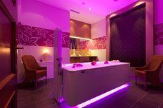Emotion SPA im Alpenhof Hotel Alpenhof, Wellness Spa, Relax, Mayrhofen