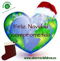 Feliz Navidad a tod@s y nuestros mejores deseos para el 2016  sin vosotros nada sería igual ❤❤❤ www.ahorrochildren.es
