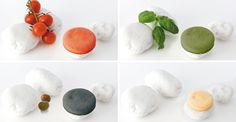 Nuevas bases de pan y tartaletas saladas, ideales para catering. Distribuidos por Laduc.