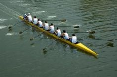 8 Month Olympic Rowing Training Plan