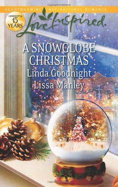 A Snowglobe Christmas:  Amazon.com: Books
