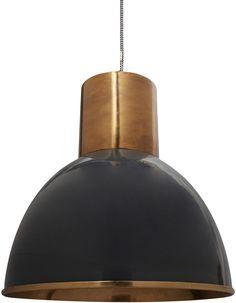 Dot & Bo Strahan Pendant Lamp