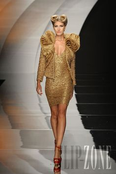 Abed Mahfouz Fall-Winter 2010-11 Couture