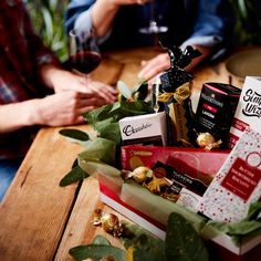 Not sure what to gift them this Christmas? Send a gourmet hamper of goodies straight to their door! Shop hampers now. Gift Hampers, Gift Baskets, Christmas Hamper, Christmas Delivery, The Wiz, Christmas Inspiration, Goodies, Christmas Gifts, Gift Wrapping