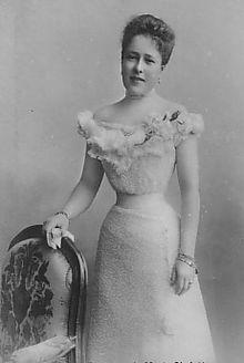 Archduchess Maria Christina of Austria (1879–1962) photo - Maria Christina Isabelle Natalie van Oostenrijk - Wikipedia