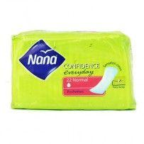 Nana - Protège-Slips Confidence Everyday - 22 Protège-Slips