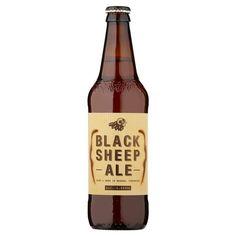 Black Sheep Ale 500Ml