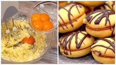 A falusi lakodalmak kedvenc aprósütije - Néró Muffin, Baking, Breakfast, Recipes, Youtube, Food, Morning Coffee, Bakken, Essen