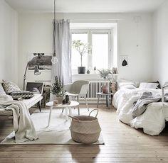 Love the cozy vibe.