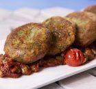 Φαβοκεφτέδες πεντανόστιμοι στο τηγάνι Feta, Pork, Turkey, Kale Stir Fry, Turkey Country, Pigs, Pork Chops