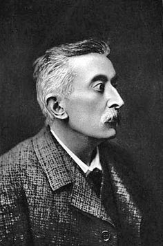 Lafcadio Hearn(Koizumi Yakumo) : Writer known as Japanese legends and ghost stories. (Ireland -> Greek -> Japan)