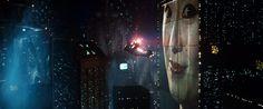 Blade Runner 80s