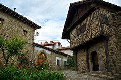 Potes #Cantabria #Spain #Travel
