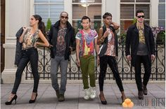ACU BIEN joined forces with Infinity-J Infinity-J, London's new, urban and edgy clothing brand. We love the new collection of T-shirts so much we collaborated with Anesta Broad Photography  on a concept to take the 'humble, but beautiful T' to another level. We show the power of styling, imagination and confidence. Anyone can make a casual T-shirt beyond 'The Street' and make it 'Fashion'. http://acubien.com/fashion-editorial-acu-bien-infinity-j-t-shirt-line/