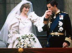The Wedding of Prince Charles and Princess Diana - July 29, 1981