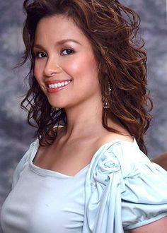 Lea Salonga/ Broadway actress
