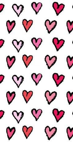 Makeup Wallpaper Iphone Beauty Wallpapers Phone Cases 52 New Ideas Heart Wallpaper, Love Wallpaper, Pattern Wallpaper, Wallpaper Backgrounds, Iphone Backgrounds, Iphone Wallpapers, Makeup Wallpapers, Cute Wallpapers, February Wallpaper