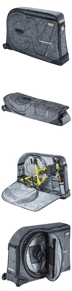 Bicycle Transport Cases and Bags 177835: Evoc, Macaskill, Bike Travel Bag, Heather -> BUY IT NOW ONLY: $426.72 on eBay!