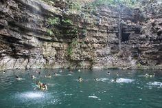 Reserve un Tour Privado al Cenote X Cajum desde Cancún