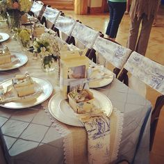 French Inspired baby shower. #babyshower