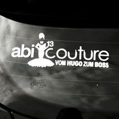 ABIcouture - Vom Hugo zum Boss   25 Abimottos, für die sogar Du Dich schämen würdest