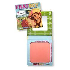 FratBoy Blush - The Balm - Sooz Factory