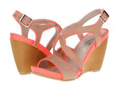 Type Z Chelsea Pink - Zappos.com Free Shipping BOTH Ways