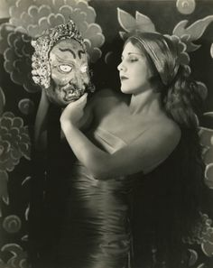 Eugene Robert Richee - Jean Arthur 1932 -